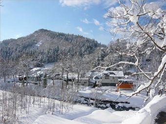 雪中貯蔵画像20081