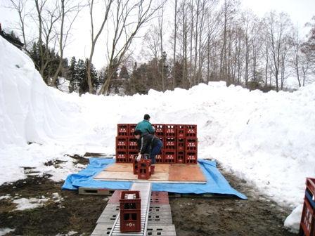 雪中貯蔵画像201062